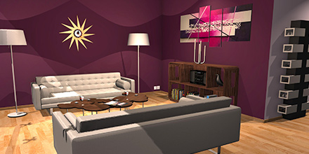 example room design Fashion For Home