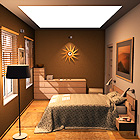Bedroom - interiors and accessories to design your room