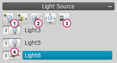 Light Options